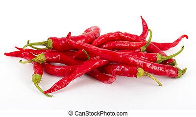 red hot pepper