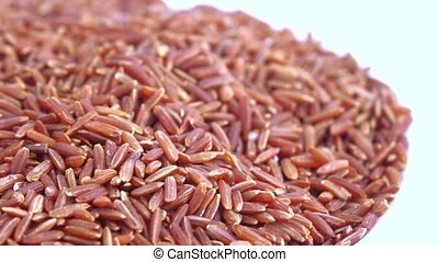Red Kernel Rice in bulk