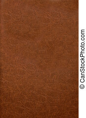Red leather book cover texture background