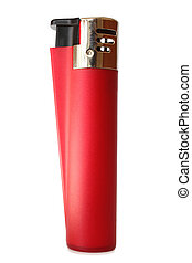 Red lighter