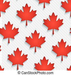 Red maple leaves wallpaper.