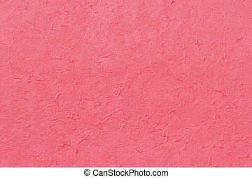 Red mulberry paper texture for Christmas background
