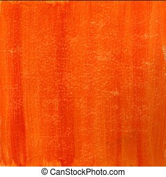 red orange grunge painted and scratched texture - red orange...