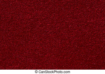 Red paper background texture for valentine's day design.