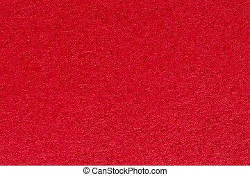 Red paper texture. background.
