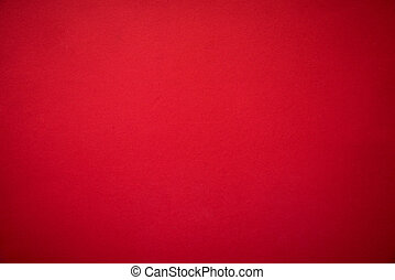 Red Paper Texture Background.