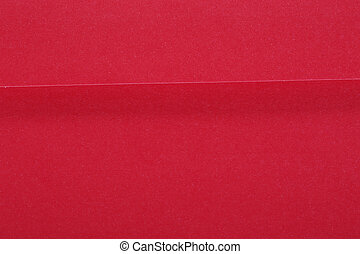 red paper texture for design background