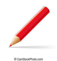 Red Pencil