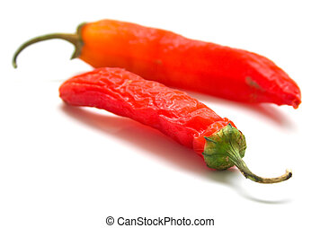 Red peppers 2