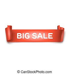 Red Ribbon Sale