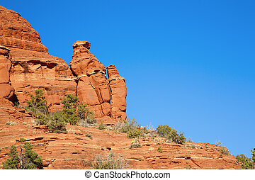 Red Rocks Formations