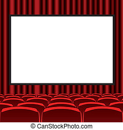 red room cinema