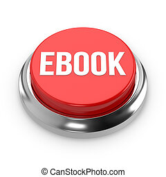 Red round ebook button