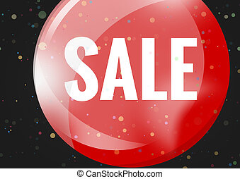red sale