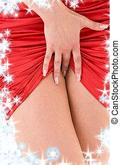 red seduction