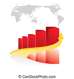 Red shiny graph