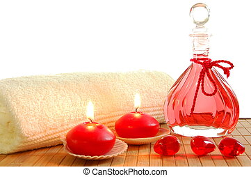 red spa
