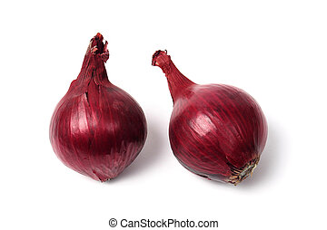 Red Spanish Onion