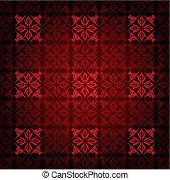 red square victorian