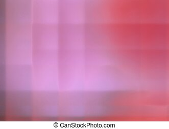 Red squares. Abstract background