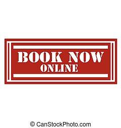 Book Now Online