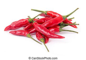 thai chili hot pepper