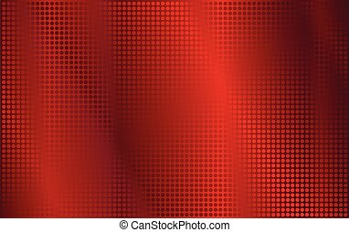 Red Tone Background