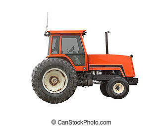 Red Tractor