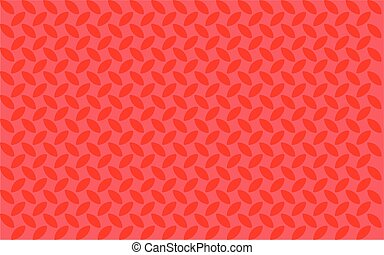 Red Tread Style Background