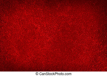 red vintage paper with space for text or image