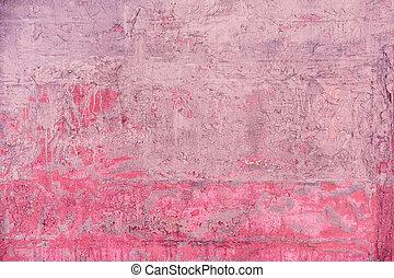 Red vintage texture