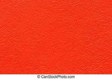 red wall concrete background