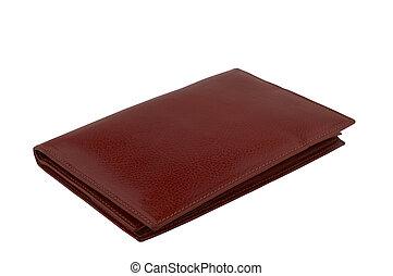 Red wallet - Wallet