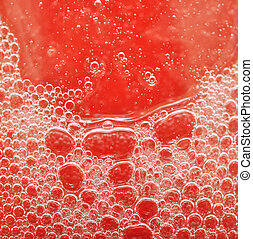 red water texture