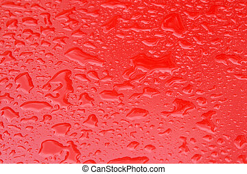 Red Wet