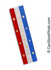 Citizenship Ribbon