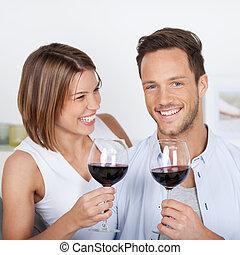 blender dating app