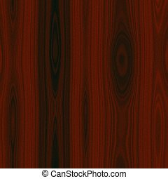 Red wood seamless texture