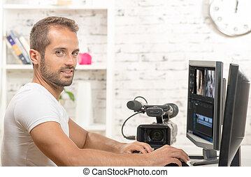 redactor video