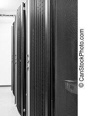 rede, sala, servidor