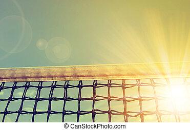 rede tênis