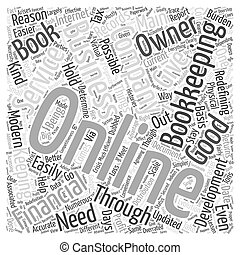 Redefining Your Business Word Cloud Concept