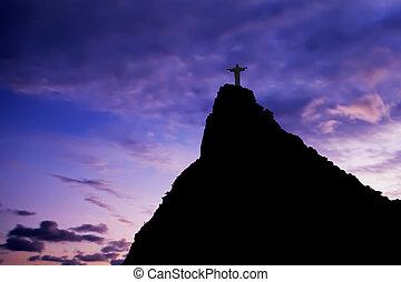 redentor, cristo