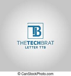 redevance-libre, graphiques, ttb, logo, ttb, photos, vecteur, images, lettre, initiale