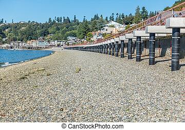 Redondo Brach Shoreline 2