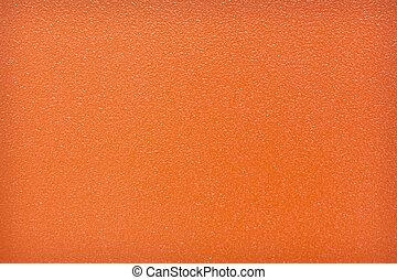 Red/Orange Wall Texture Background Pattern