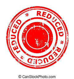 Reduced concept stamp