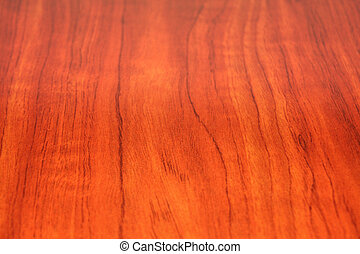 redwood background - Wood texture shown with saturated reds...
