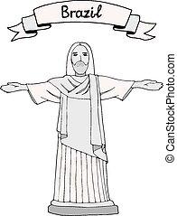 reedemer, kristus