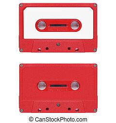 reep cassette